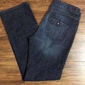 Inc. Demin Jeans